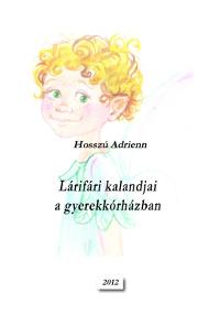 LáriFári kalandjai könyv