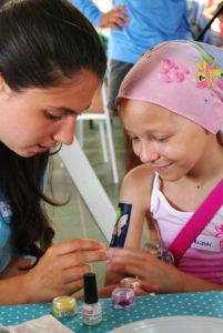 LáriFári Alapítvány önkéntesség