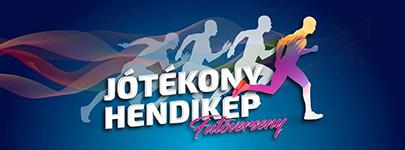 Jótékony Hendikep futóverseny